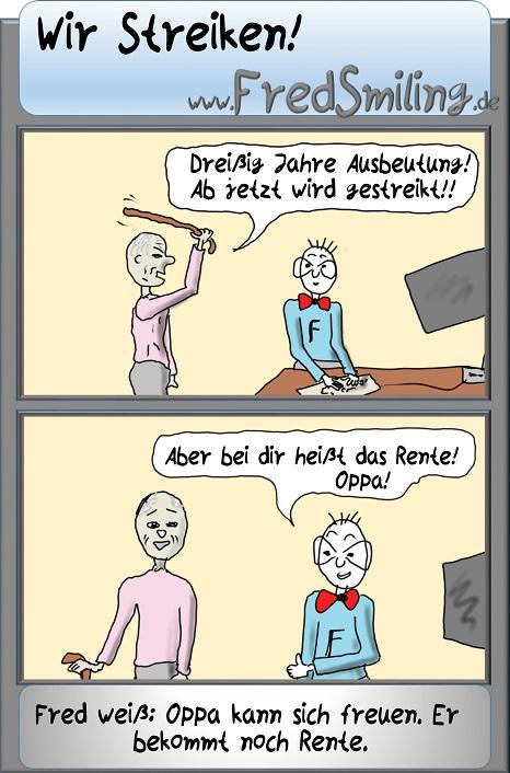 FredSmiling wir-streiken
