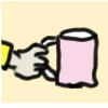 FredSmiling tassen-jenga