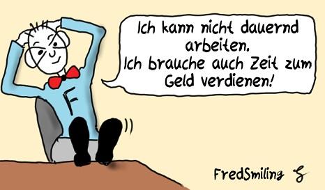 FredSmiling geld-verdienen